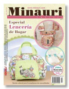 Minauri revista 07 lenceria bebe hogar