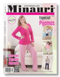 Minauri revista 10 pijamas
