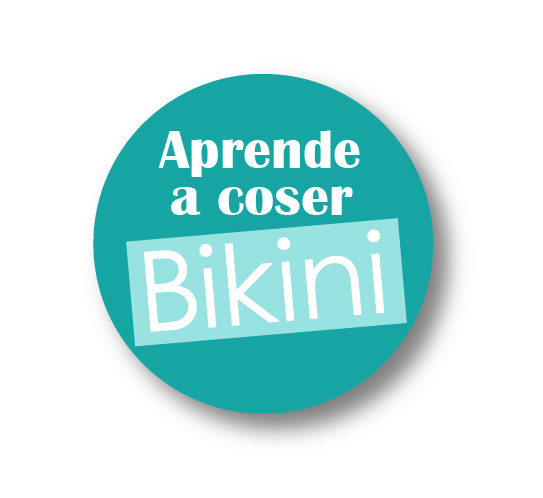 Minauri tutoriales Coser Bikini